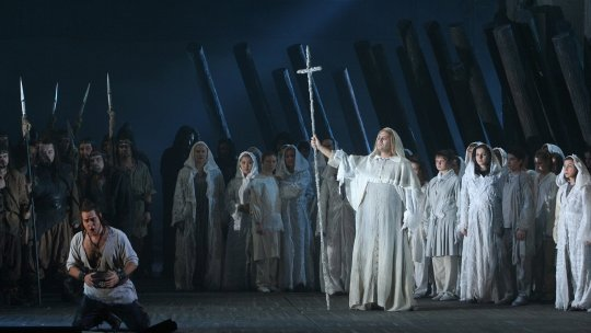 Mikhail Makarov - Giuseppe Verdi's Attila