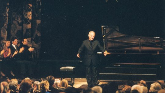 Daniel Barenboim - Barenboim - 50 years on stage