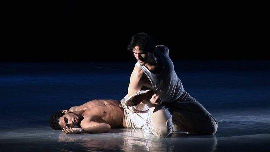 Danza Contemporanea de Cuba - Havana Danza