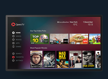 Operat TV