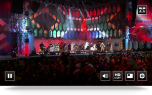 Benefits of High Definition LIVE Streaming