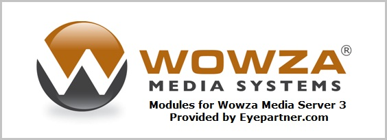 Wowza Hosting Services