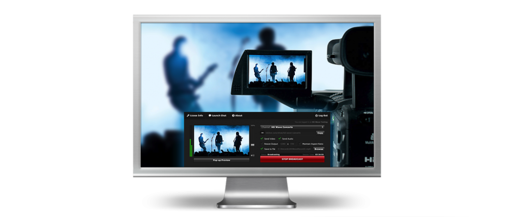 Host Your Next Conference Virtually Using TikiLIVE