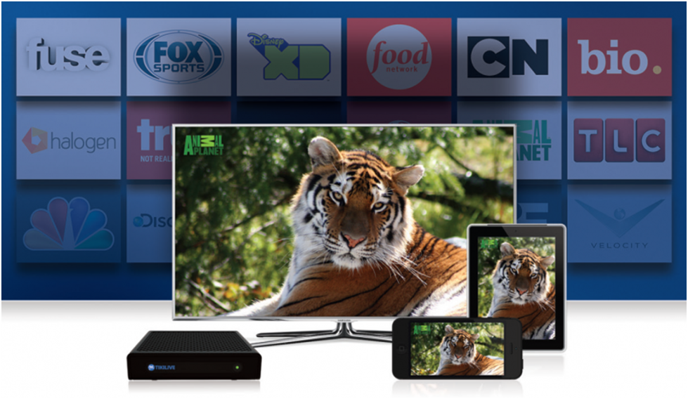 Build a Profitable IPTV Network 11
