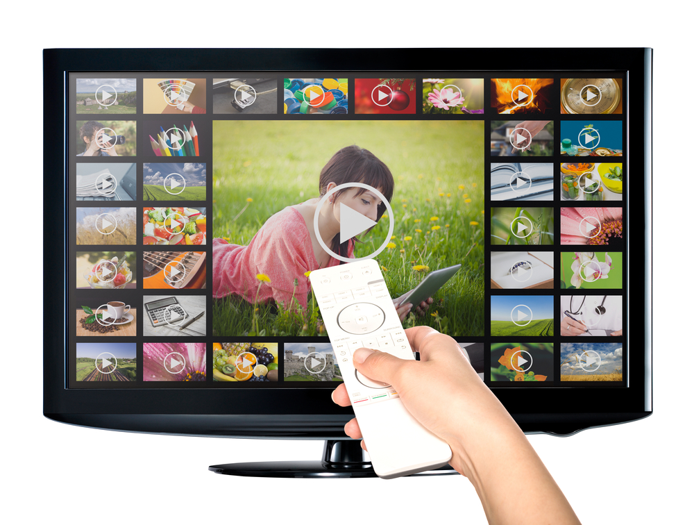 The Rise of Video On Demand Services & Content | TIkiLIVE