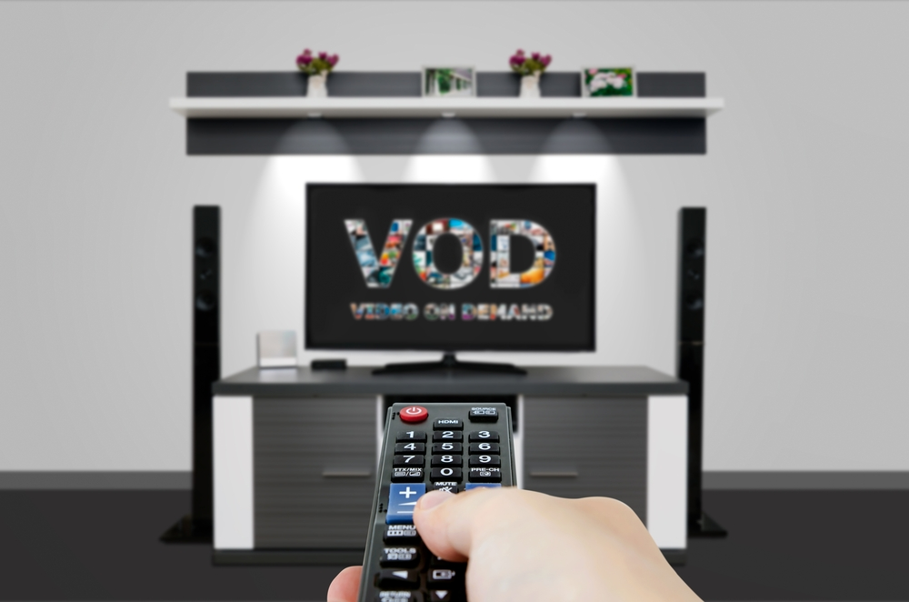 Video on Demand Makes Gains In Mobile and With Older Audiences
