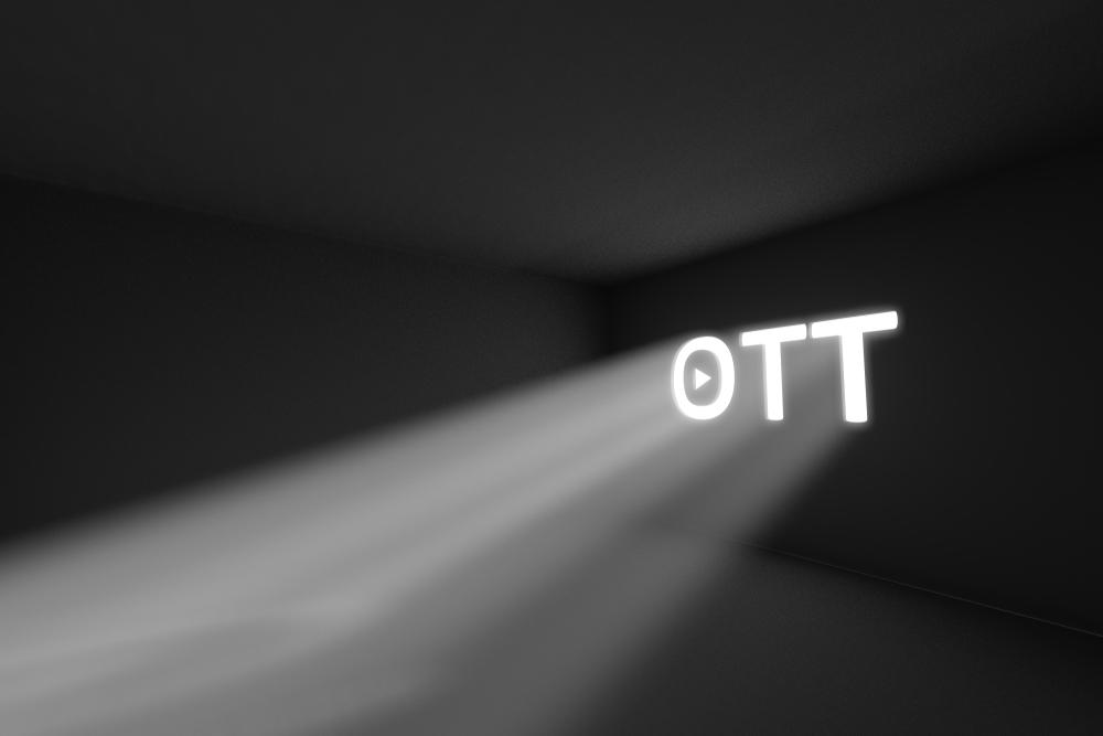 OTT content